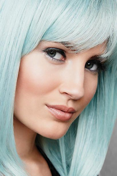 Hairdo Wigs - Mint To Be front 3