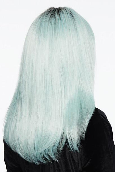 Hairdo Wigs - Mint To Be back 1