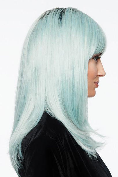 Hairdo Wigs - Mint To Be side 2