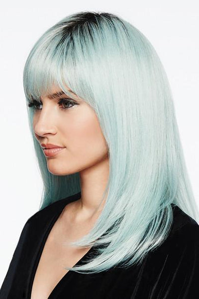 Hairdo Wigs - Mint To Be side 1