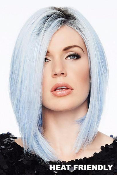 Hairdo Wigs - Out of the Blue front 3