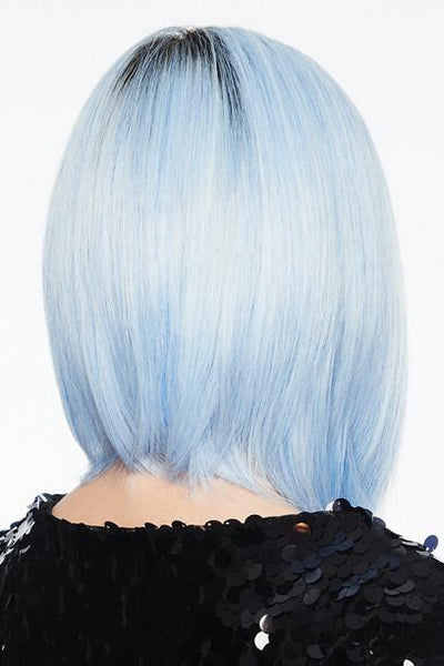 Hairdo Wigs - Out of the Blue back 1