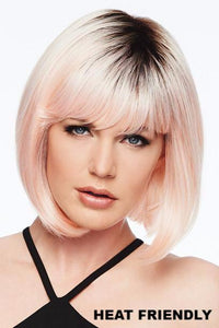 Hairdo Wigs - Peachy Keen front 2