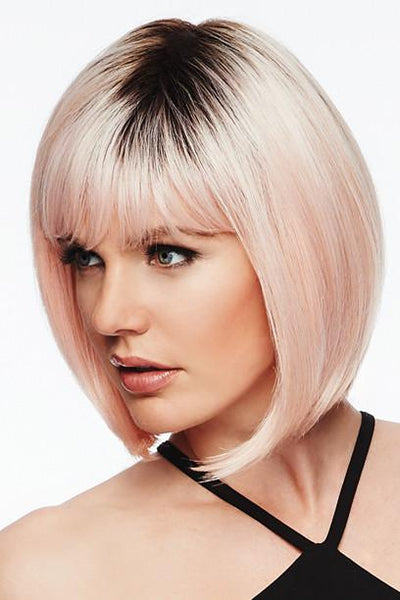 Hairdo Wigs - Peachy Keen front 3