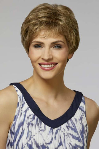 Henry Margu Wigs - Monica (#4751)