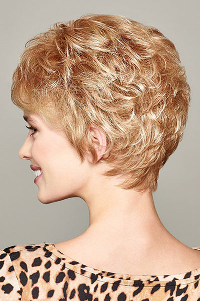 Henry Margu Wig - Grace (#4753) side 1
