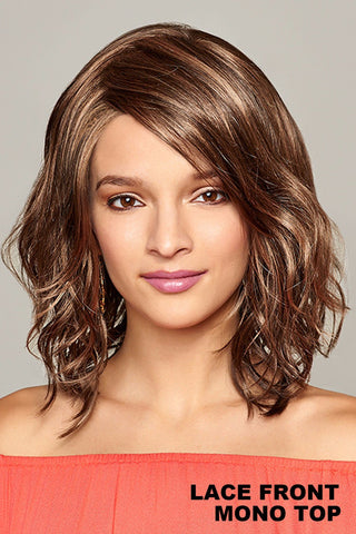 Henry Margu Wig - Kendall (#4758) front 1