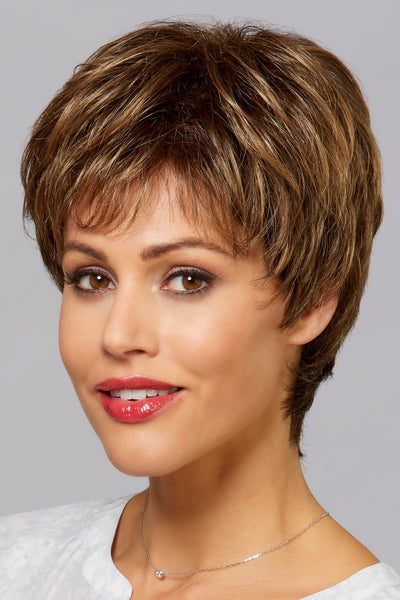 Henry Margu Wigs - Amber (#2461) front 1