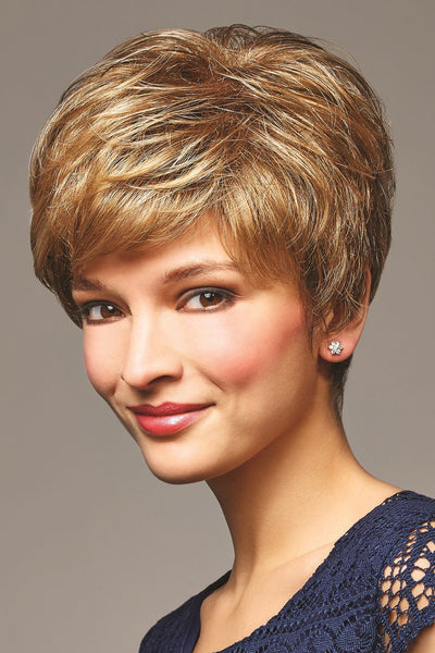 Henry Margu Wigs : Annette (#2369) front 2