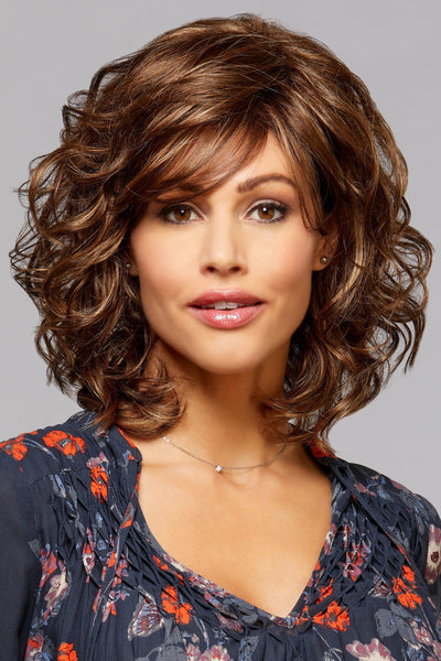 Henry Margu Wigs - Felicia (#2452) front 1