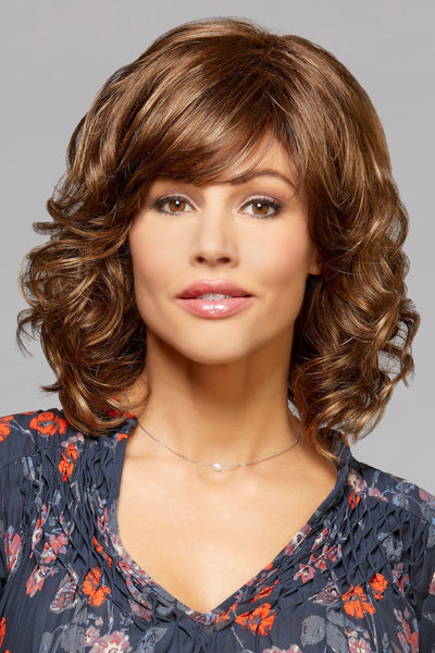 Henry Margu Wigs - Felicia (#2452) front 2