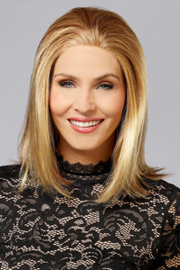 Henry Margu Wigs - Isabelle (#4000) front 1