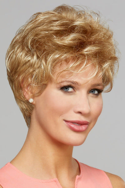 Henry Margu Wigs: Marnie (#2500) - 14H Front 2