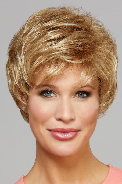 Henry Margu Wigs: Marnie (#2500) - 14H Front 3