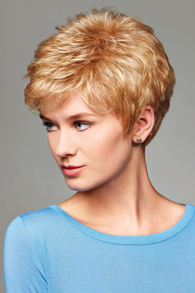 Henry Margu Wigs: Ruby 2467 26H/4 side 1