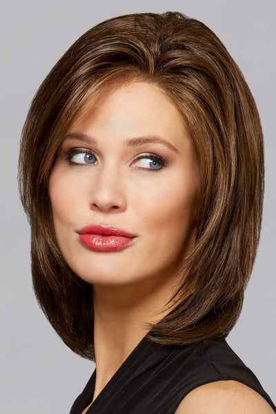 Henry Margu Wigs - Tiffany (#2473) front 2