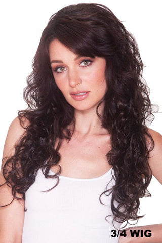 Belle Tress Wigs - Hollywood (#6028) 1