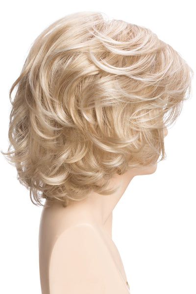Tony of Beverly Wigs - Isla side 1