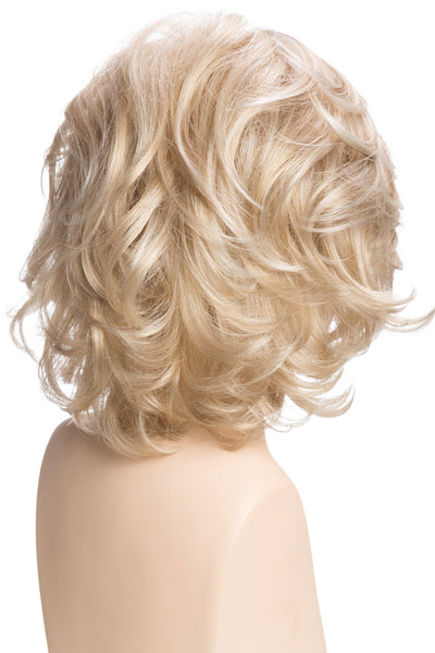 Tony of Beverly Wigs - Isla back 1