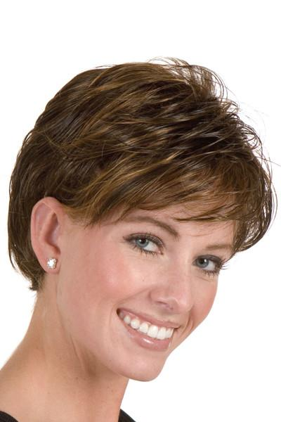 Aspen Innovation Wigs : Jenny (CS-270) side