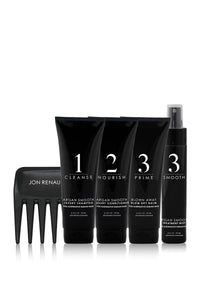 Wig Care Kit - Jon Renau - Human Hair Travel Kit (#TS-HHKIT)