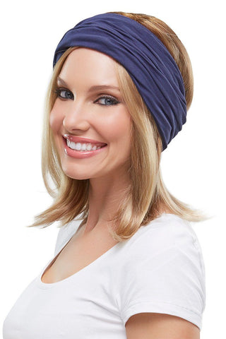 Head Wraps - Softie Boho Beanie (Solid Colors) by Jon Renau