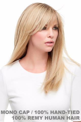 Jon Renau Wigs - Lea (#5983A) Exclusive Colors Front 1