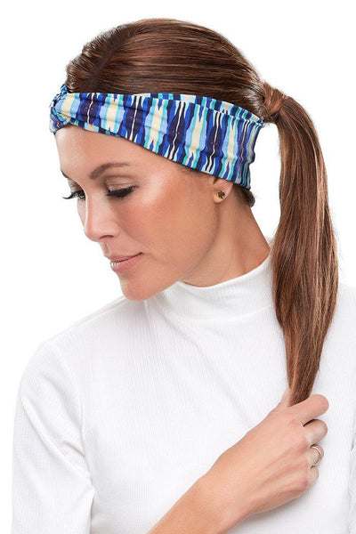 Head Wraps - Softie Accent (Prints) by Jon Renau Accessories Jon Renau Accessories