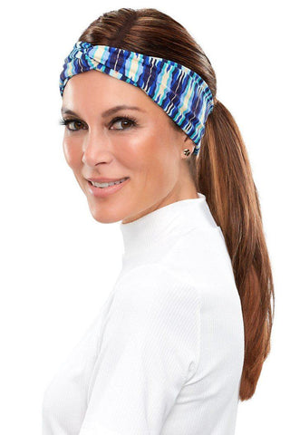 Head Wraps - Softie Accent (Prints) by Jon Renau