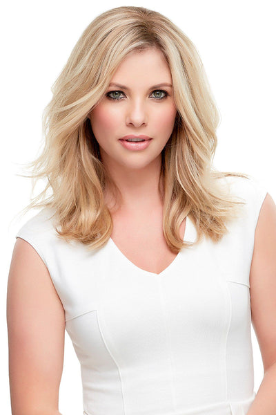 "Jon Renau Wigs - Top Style 12"" (5988A) Exclusive Colors Front 2"
