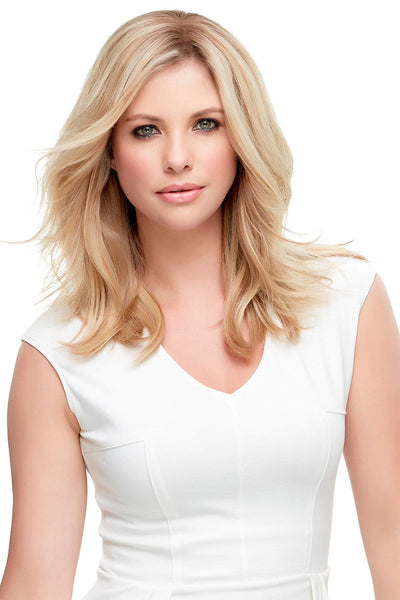 "Jon Renau Wigs - Top Style 12"" (5988A) Exclusive Colors Front 5"