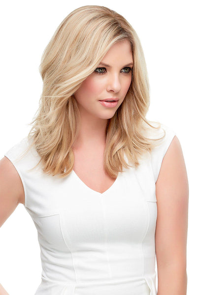 "Jon Renau Wigs - Top Style 12"" (5988A) Exclusive Colors Front 6"