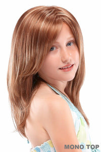 Jon Renau Wigs : Ashley Petite (#5875) front