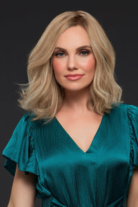 Jon Renau Wigs : Carrie HH Exclusive Colors (#70A) Venice - main
