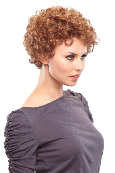 Jon Renau Wigs : Lite N Easy (#5305) side 1