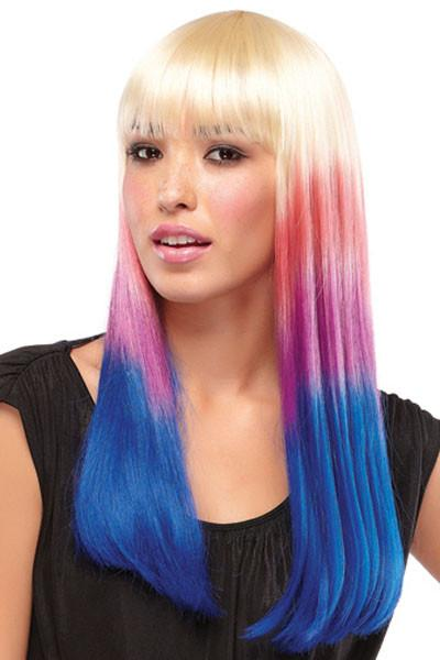 Jon Renau Wigs : Party Girl Candy Stripe (#111A)