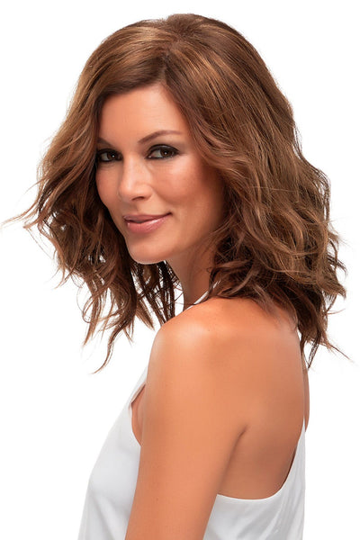 "Jon Renau Wigs - Top Wave 12"" Topper (#5992) side 1"