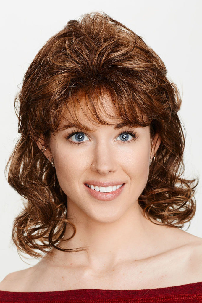 Aspen Imagination Wigs : Kimberly (IM-500) - front 1