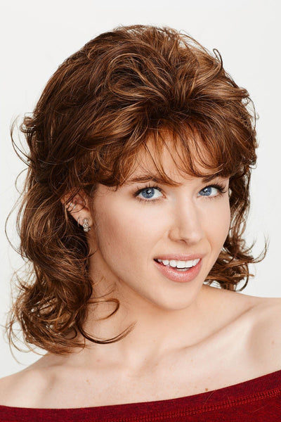 Aspen Imagination Wigs : Kimberly (IM-500) - front 3