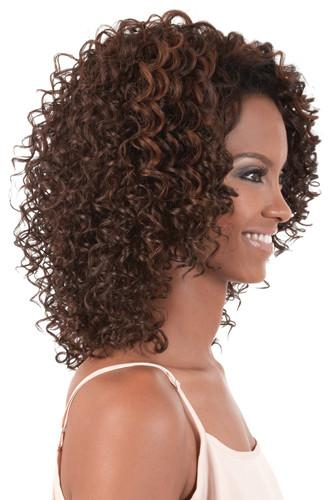 Motown Tress Wigs : Brix L side 2