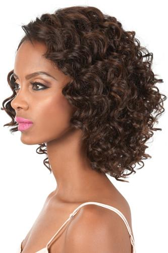 Motown Tress Wigs : Dana L side 1