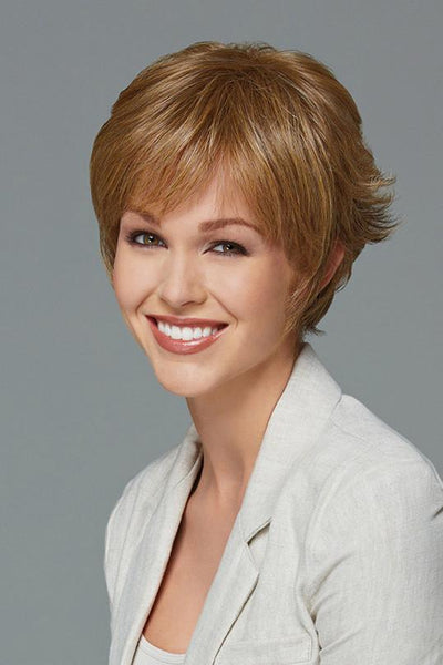 Gabor Basics Wigs : Laughter front