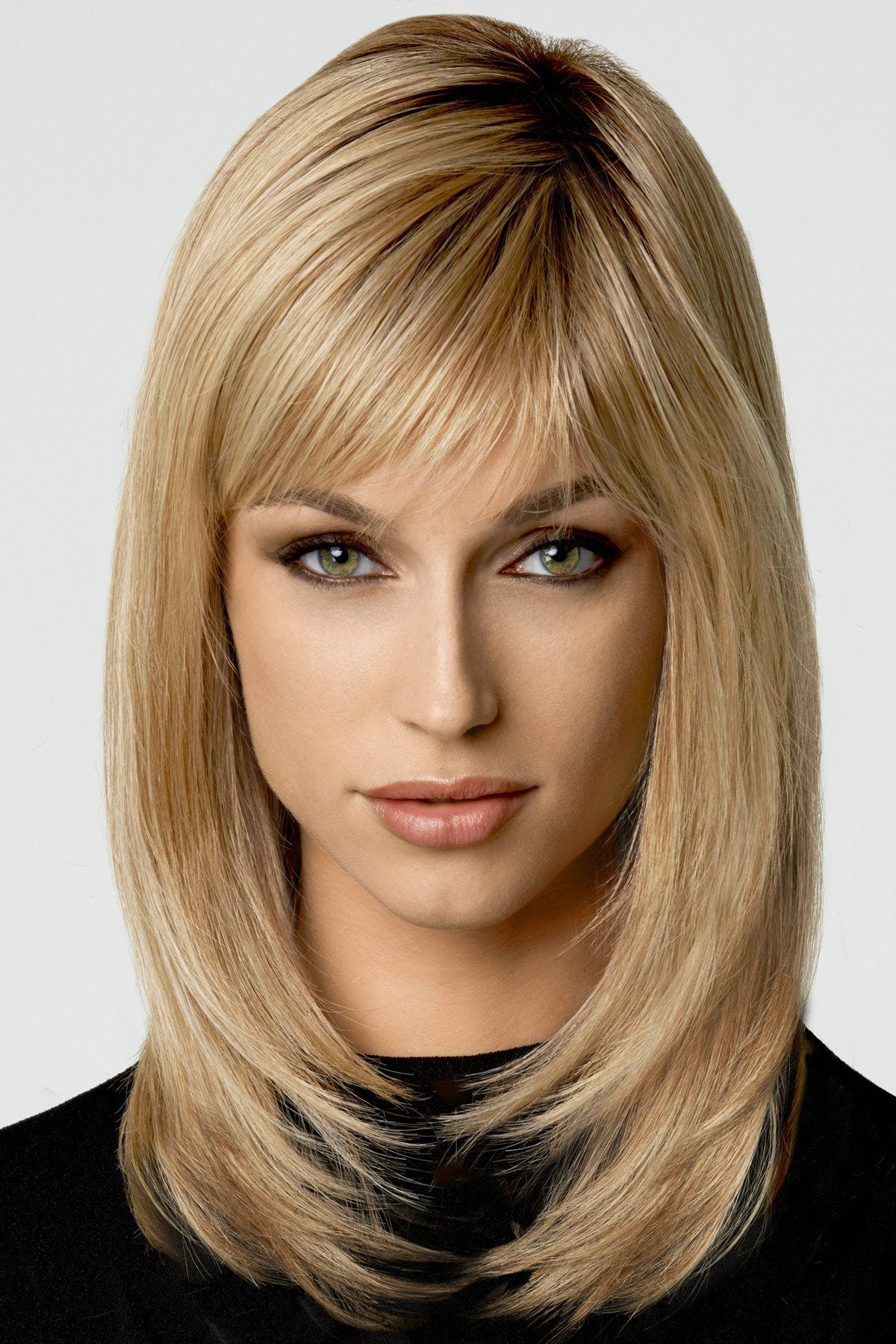 HairDo Long with Layers Wig (#HDLYWG) Front