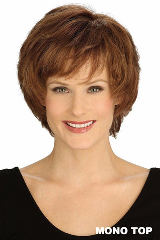 Louis Ferre Wigs : Carly (#7033) front