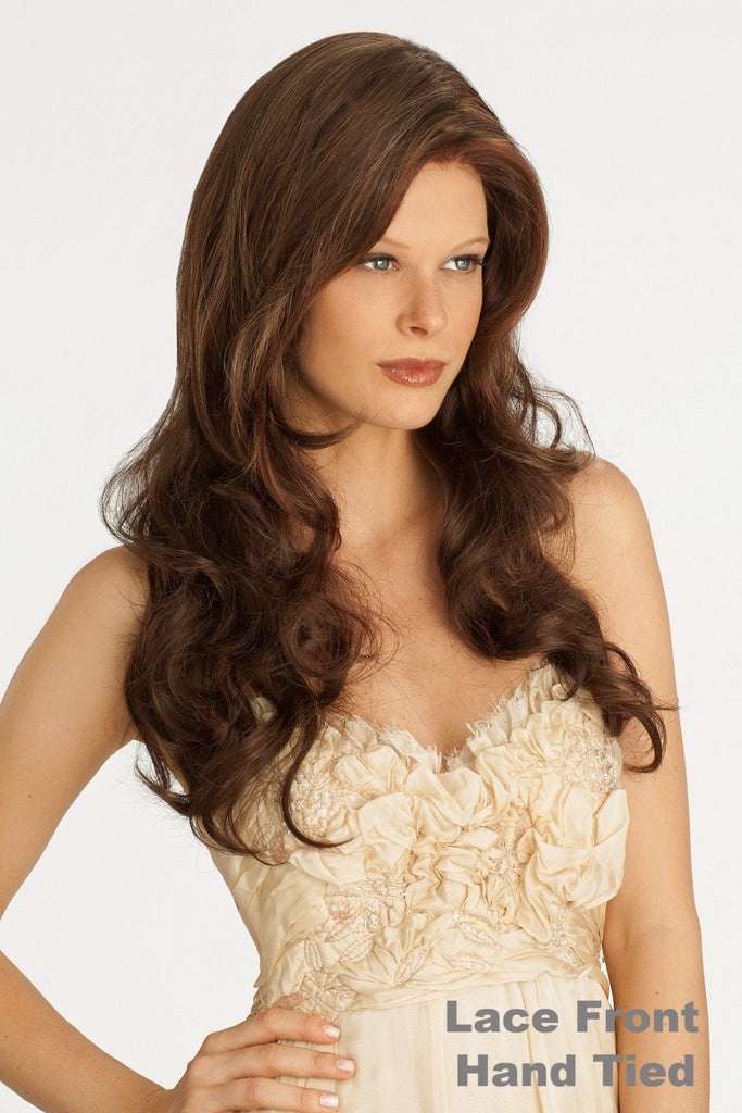 Louis Ferre Wigs : Tribeca Spring (#7035LF) Front