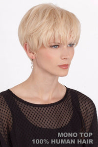 Louis Ferre Wigs : Crystal (#9008) side