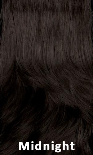 Mane Attraction Wigs - Hollywood (#409) wig Mane Attraction Midnight Average