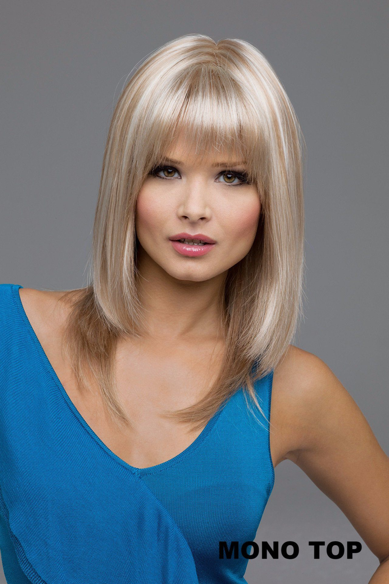 Envy Wigs : Madison Front
