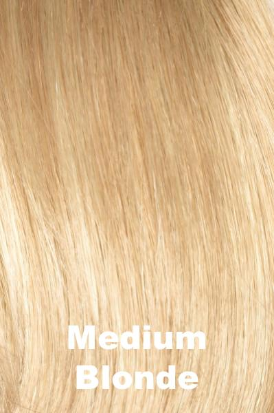 Envy Wigs - Dena - Human Hair Blend wig Envy Medium Blonde Average