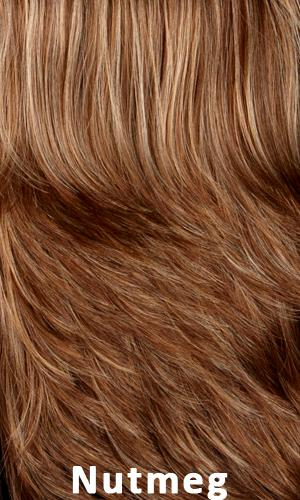 Mane Attraction Wigs - Hollywood (#409) wig Mane Attraction Nutmeg Average